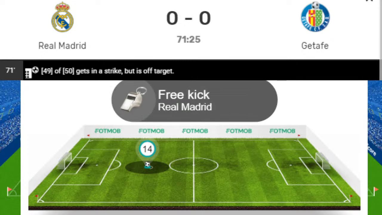 Real Madrid vs. Getafe, La Liga Live Stream, Schedule, Starting ...
