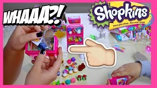Shopkins Season 4 BIG opening! Limited Edition Hunt #3! Will we finally find a LIMITED EDITION!?