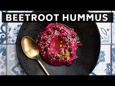 hummus-recipe-|-beetroot-walnut-(simple-&-delicious)-|-vineet-bhatia