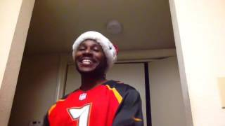 Bucs on a 5 game winning streak....home victory against the New Orleans Aints!!!!