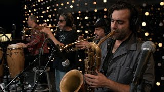 The Budos Band - Full Performance (Live on KEXP)