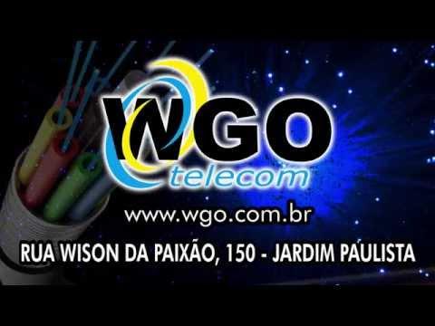 WGO FIBRA - A Internet de banda ultra rápida!
