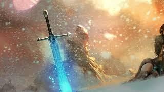 Megaraptor - Jump into Battle (Epic Battle Fantasy Metal)
