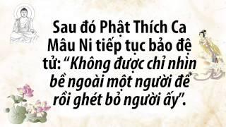 Lời Phật dạy : Đừng đánh giá người khác bởi vẻ bề ngoài