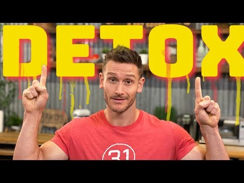 Can Keto be Used as a Detox?