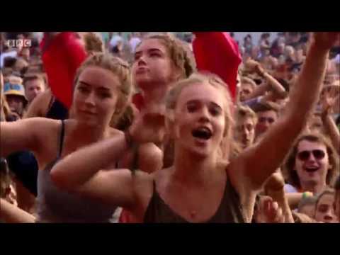 The Vaccines - Post Break Up Sex - Live Reading Festival 2016