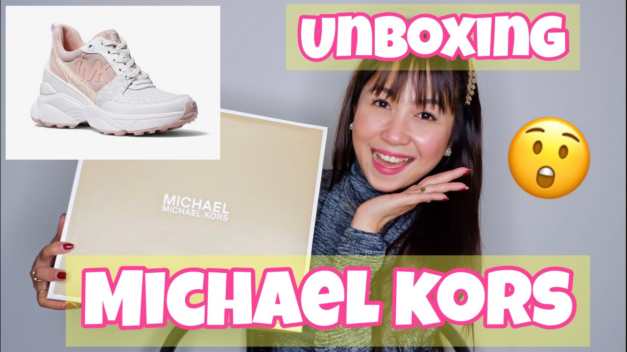 michael kors nz shoes