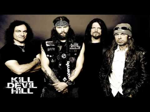 Kill Devil Hill - War Machine