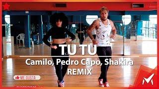 Tu Tu - Camilo, Pedro Capó y Shakira - Marcos Aier