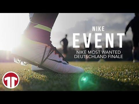Nike Most Wanted Deutschland Finale 2016 | RB Leipzig