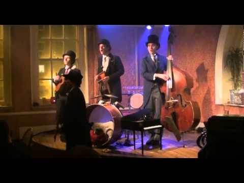 The Bespoke Victorians performing Son Of A Beachcomber live- Available from alivenetwork.com