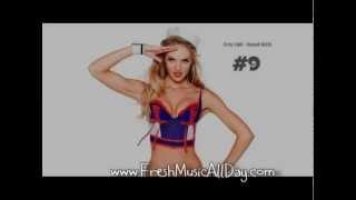 #9 Cris Cab - Good Girls (feat. Big Sean) + Download Link