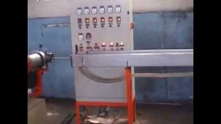 CABLE WİRE MACHİNES MANUFACTURER Video