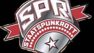 StaatsPunkrott - The Nörgelman Fanvideo