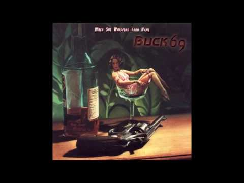 Buck69 - When She Whispers Your Name (2007) cały album