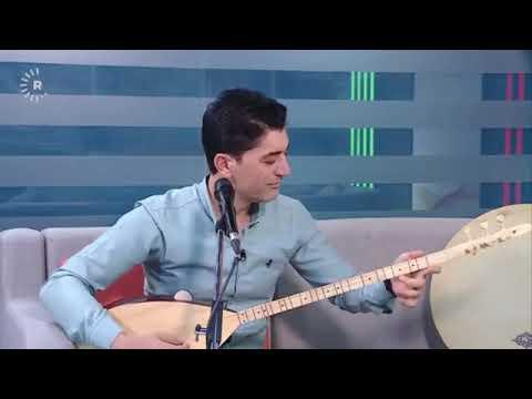Adem Tepe - Ez Dil Ketim [Official Music]