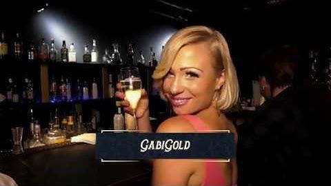 Gentlemen's Club [Trailer] [Folge 10] - Gabi Gold