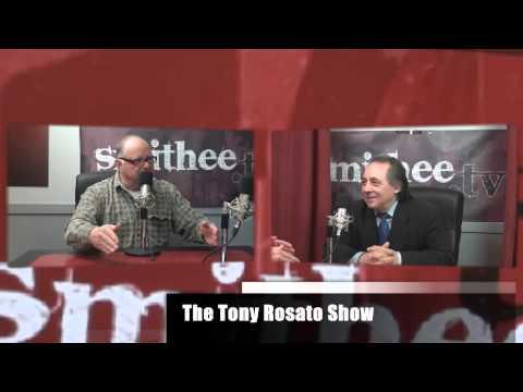 The Tony Rosato  Ep. 2 Derek McGrath