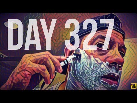 day 327 | BIC Flex 5 Shaving Review
