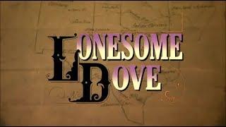 Na południe od Brazos (Lonesome Dove) odc. 1/4; 1989; napisy PL