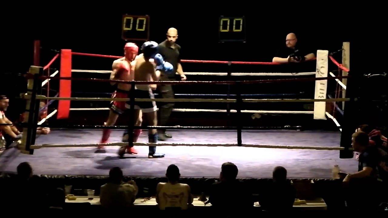 Amateur Kickboxing 25