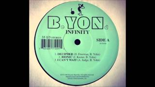 Beyond Infinity - Decipher