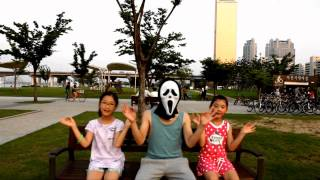 Download 힐링프로젝트 - 아이 스크림Ice Cream)MV teaser MP3 song and Music Video