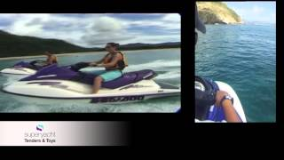 Superyacht Tenders and Toys movie