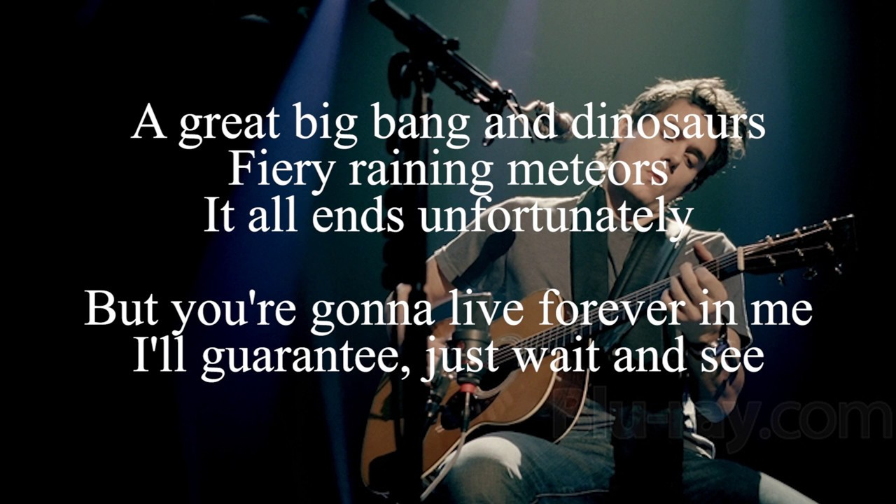 john-mayer-youre-gonna-live-forever-in-me-lyrics-guitar-tutorials