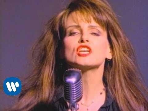 Deborah Allen - If You're Not Gonna Love Me