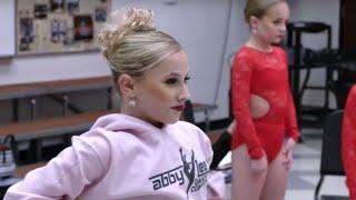 Abby Decides To LET SARAH DANCE   Dance Moms   Season 8, Episode 10