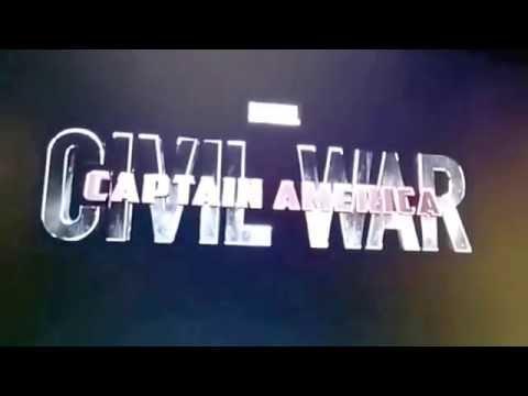 Trailer do filme A Guerra Chega à América
