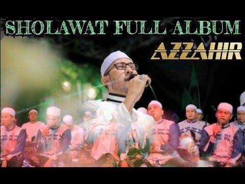 azzahir-terbaru-sholawat-merdu-full-album