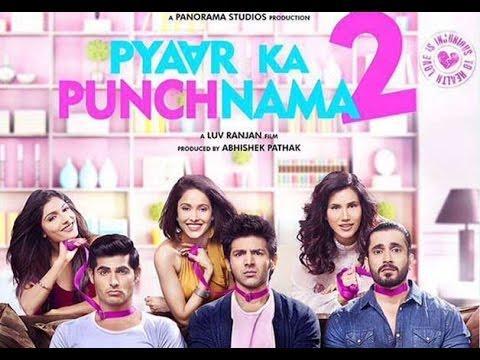 Pyaar Ka Punchnama 2 (2015) Full Movie hd stream