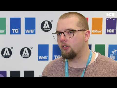 Meet Europe's #1 Ethical Hacker, Jamie Woodruff