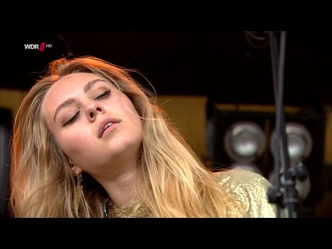 FIRST AID KIT 🦁 The Lion's Roar @Rockpalast 2014