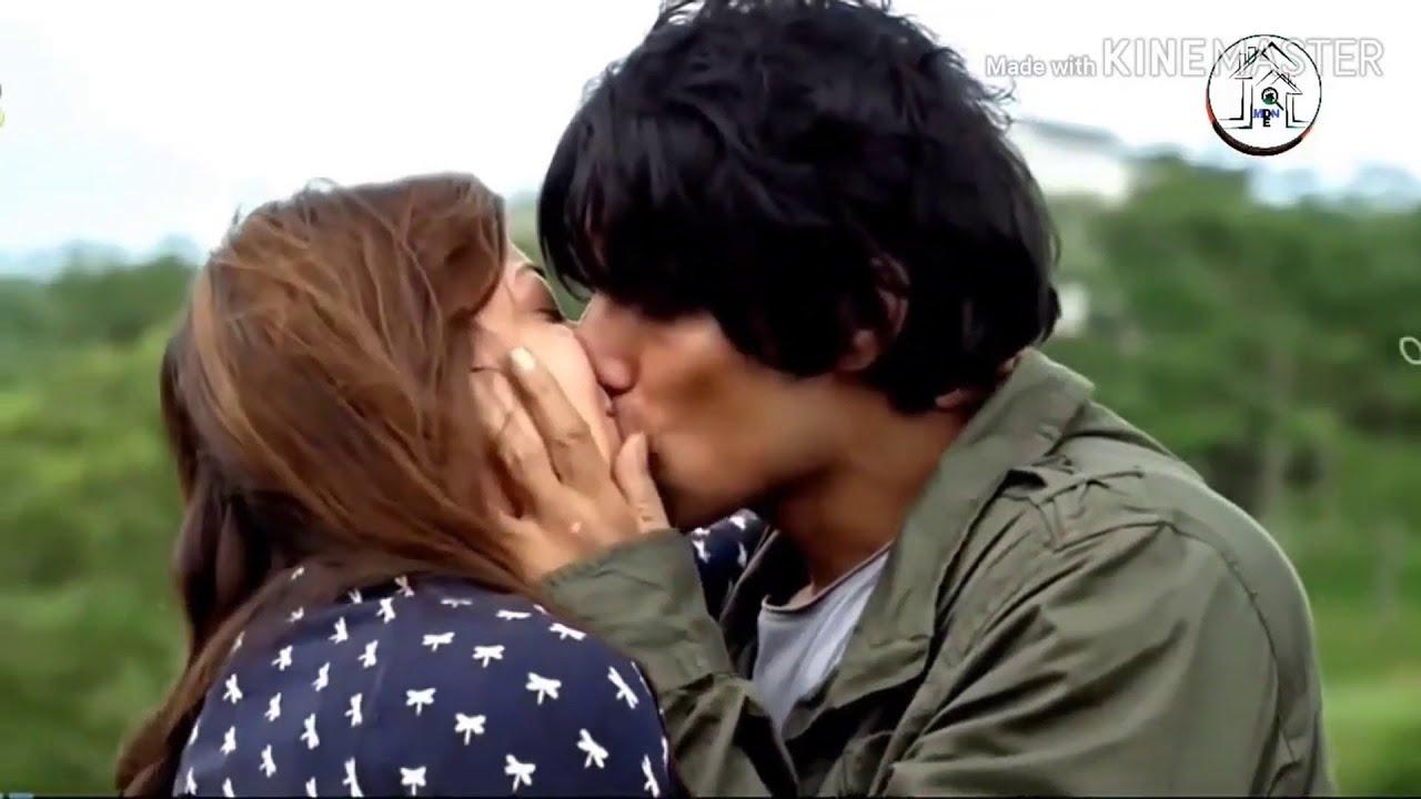Download Kajal Aggarwal Lip-Lock Kiss Scenes- Top news