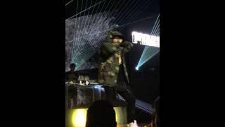 Lecrae & Andy Mineo  Anomaly Tour - Boston