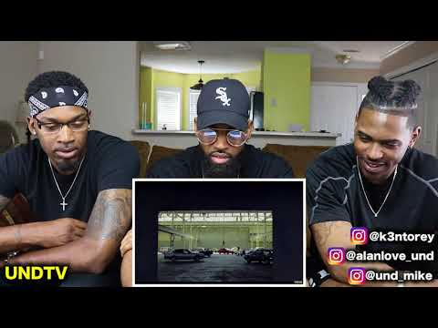 Childish Gambino  This Is America REACTION