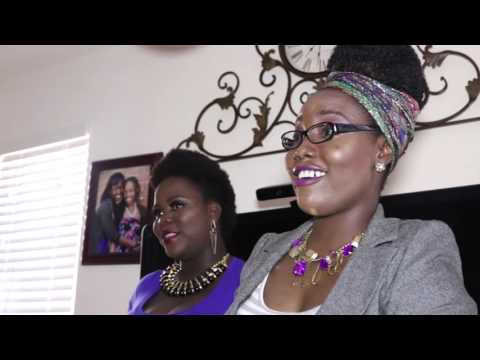 BRIDAL SHOWER JOEL AND GEGE ( congolese and liberian) TO CHICAGO 2016