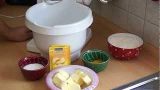 Jak zrobić Ciasto kruche na szarlotkę,sernik i nie tylko!