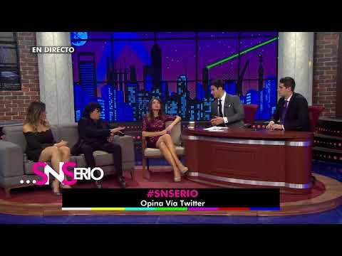 Carolina Prato rechaza revista para caballeros