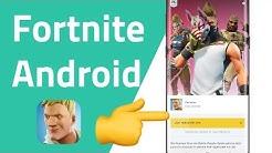 Fortnite für Android installieren