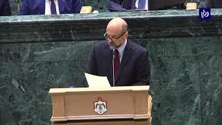 مجلس النواب يستمع إلى خطاب الموازنة الثلاثاء - (3-12-2018)