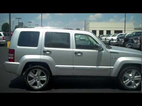 New 2011 Jeep Liberty Jet Limited at Lochmandy Motors | Doovi