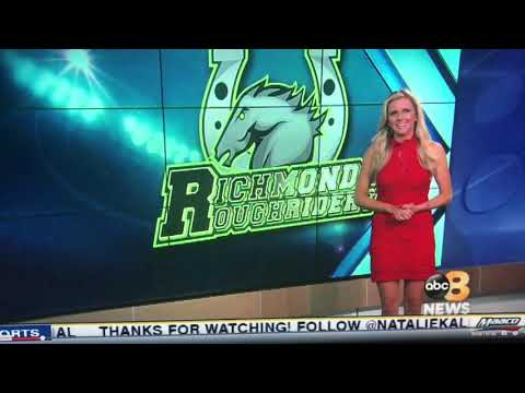 Roughriders Aim for 2nd Straight Arena Football Title