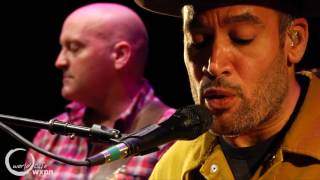 "Ben Harper - ""Shine"" (Recorded Live for World Cafe)"