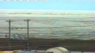 2000 Sea Ice Webcam Time-lapse in Barrow, Alaska
