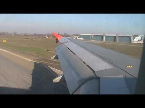 Airbus A320 WindJet /Catania- Parma