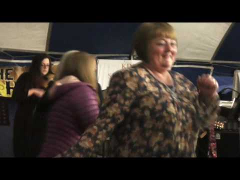 Tell me ma and Gravel path - Burry Port Festival